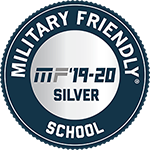 New Horizons of Charleston earns 2019-2020 Military Friendly Schools® designation