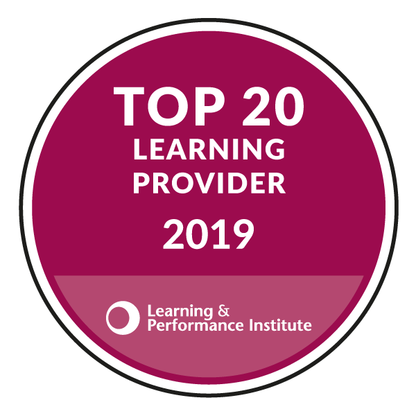 New Horizons Charleston named Top 20 Learning Provider